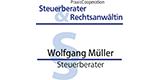 Steuerberater Wolfgang Müller