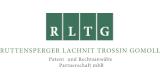 Ruttensperger Lachnit Trossin Gomoll Patent- und Rechtsanwälte Partnerschaft mbB