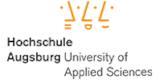 Hochschule Augsburg