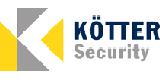KÖTTER SE & Co. KG, Security Karlsruhe